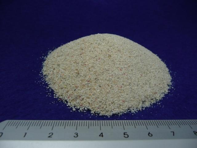 サンゴ砂 パウダー 1ミリ以下